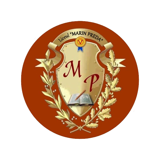 "Liceul ""Marin Preda"""